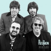 The Reunion: Fantasy Beatles Tribute